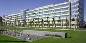 """Cleveland Clinic """"L"""" Building Renovation LEED"""