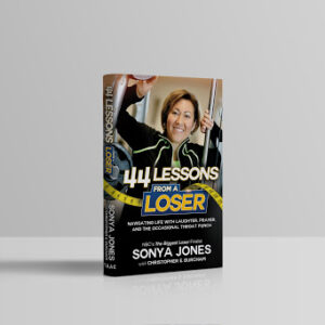 44 Lessons From a Loser
