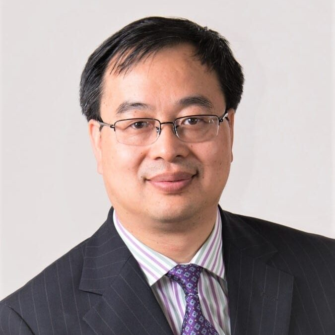 Dr. David D. Wang