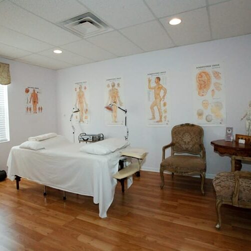 Advanced Acupuncture Center