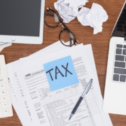 2020 Tax Highlights