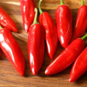 ACHARI RED CHILLI