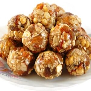 ladoo dry fruit