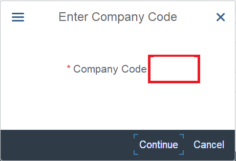 Create a Customer Invoice