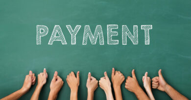 F-53 in SAP: Post an outgoing payment