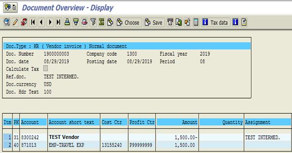 Data Replication in SAP CFIN