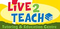 Live 2 Teach