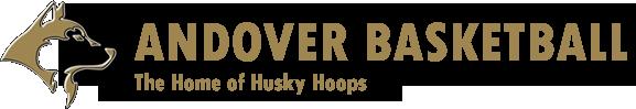 Andover Huskies Basketball