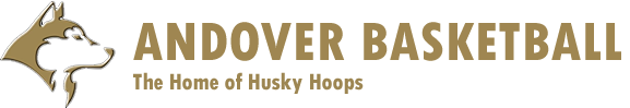 Andover Huskies Basketball