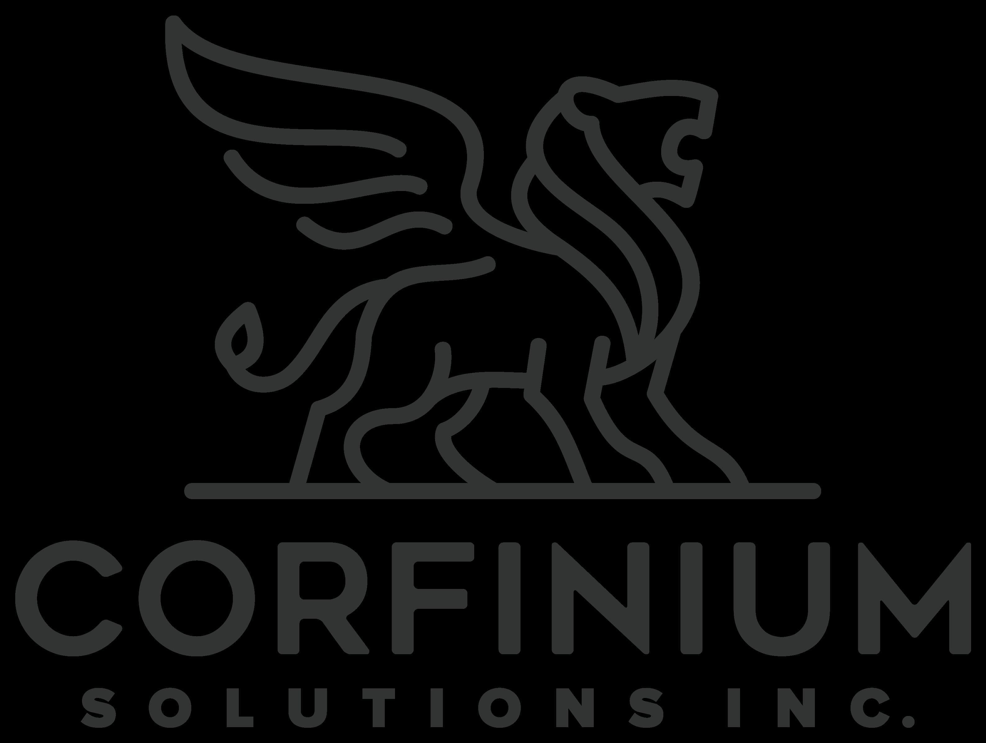 Corfinium Solutions Inc logo
