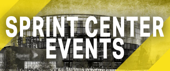 sprint-center-events