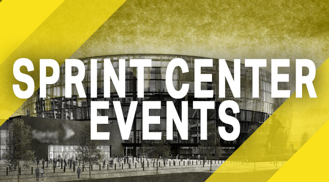 sprint-center-events