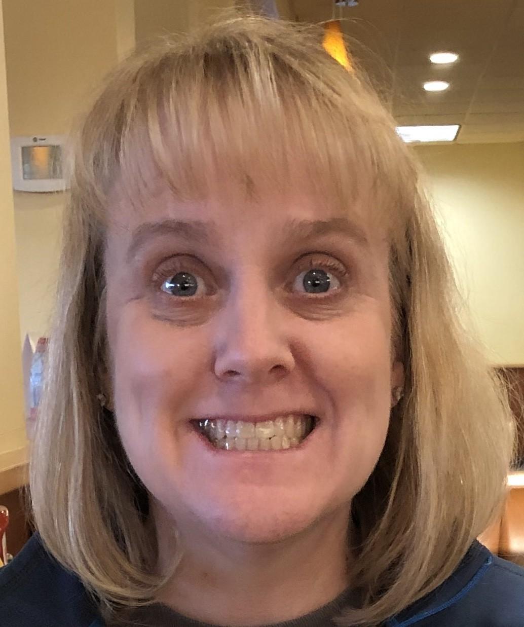 Michelle Merrill, MS, CGC