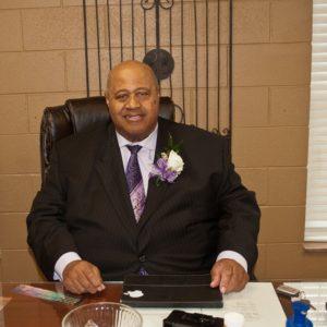 Jesse L. Williams, Sr.
