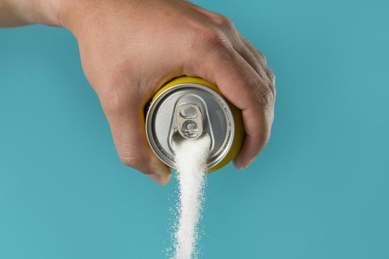 Carbonated Sugary Soft Drinks