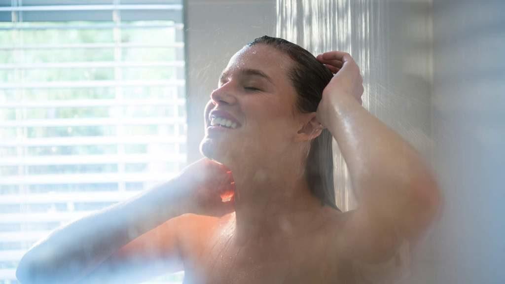 Hot Shower