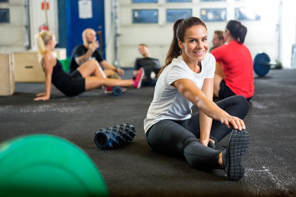 Do more exercise