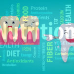 The 5 Best Foods That You Can Eat For Healthy Teeth & Gums
