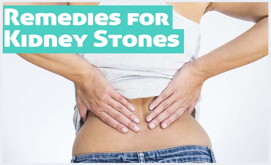 5 Natural Homemade Remedies for Kidney Stones