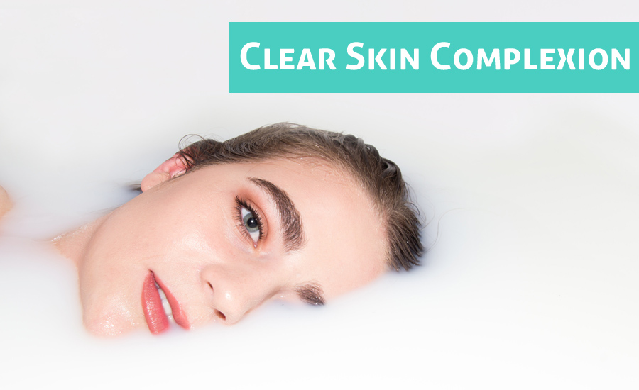 10 Foods to Eat Regularly for Clear Skin Complexion