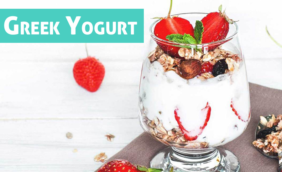 10 Impressive Health Benefits of Greek Yogurt