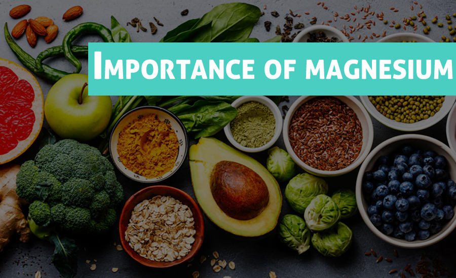 15 Best Magnesium Rich Foods That Are Super Healthy