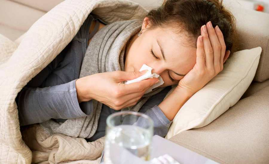 Natural Home Remedies for Fever: 5 Ways to Get Rid of