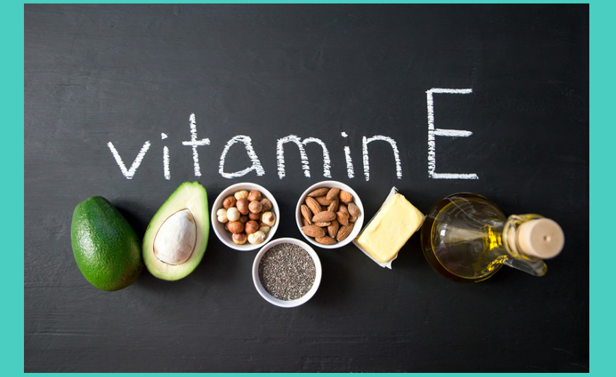 10 Foods High in Vitamin E You Should Include in Your Daily Diet