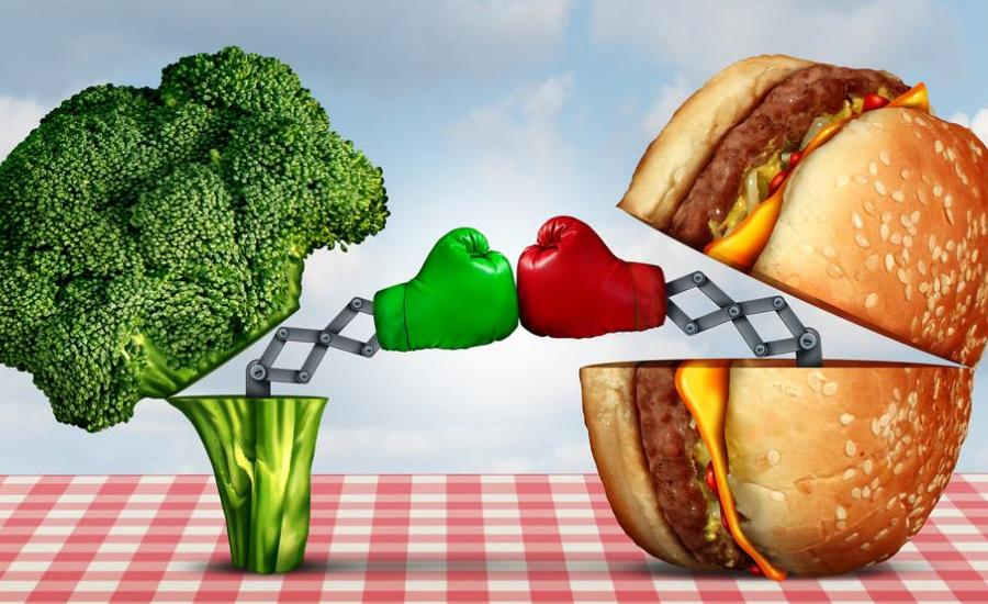10 Amazing Benefits of Not Eating Meat Anymore
