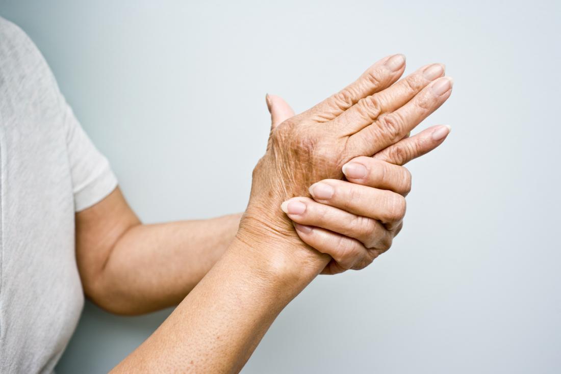 Prevents arthritis