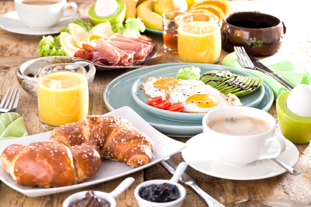 Reduce the intake of acidic foods