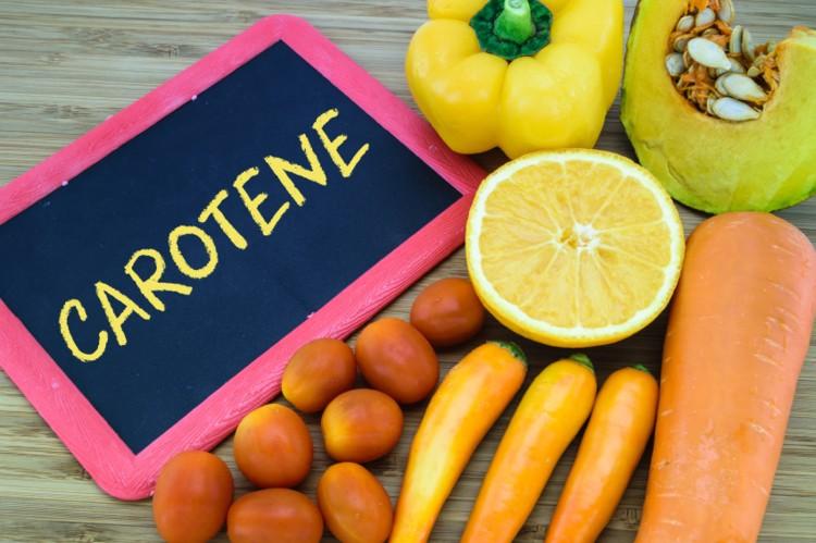 Alpha-carotene