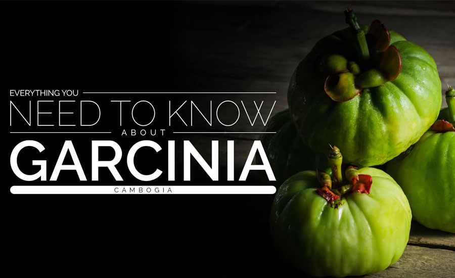 Garcinia Cambogia and How to Lose Weight With It
