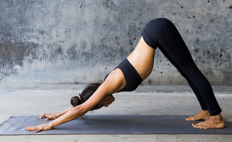 5 Best Yoga Exercises with pictures to Reduce Belly Fat