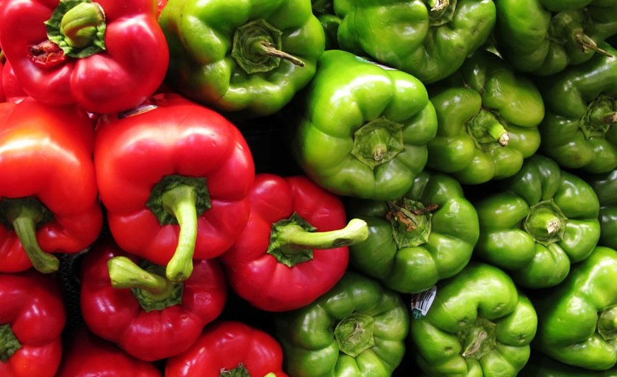 10 Unbelievable Nutrition Facts & Health Benefits of Green Pepper