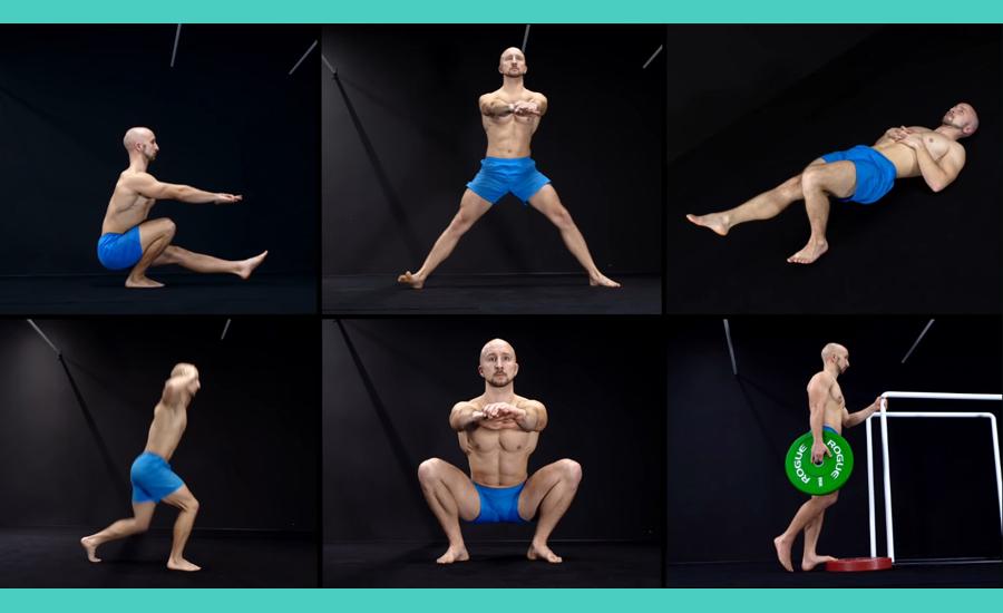 6 Best Leg Workout to Bulk Up Your Chicken Legs