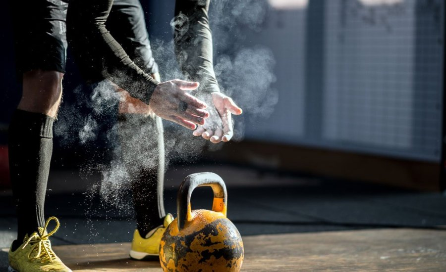 Kettlebell Workout: Try These Effective Exercises For Weight Loss