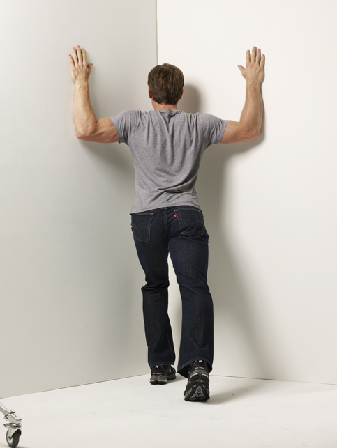 Mobilize Corner Pec Stretch