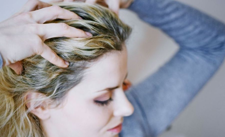 Effective Way to Treat Fungal Infections of Scalp & Beard