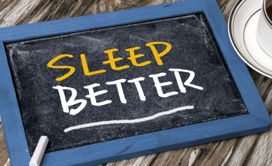 7 Simple Tips for Better, Deeper & More Restful Sleep