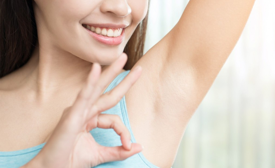 Skin Brightening Tips for Dark Underarms, Knees & Elbows