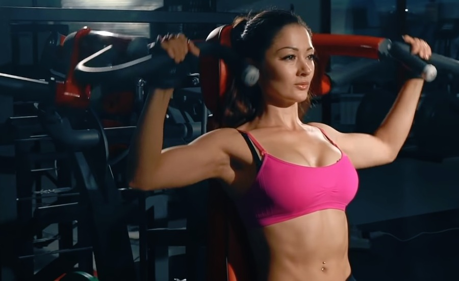 How to Reduce Arm Fat in One Week Without Weights