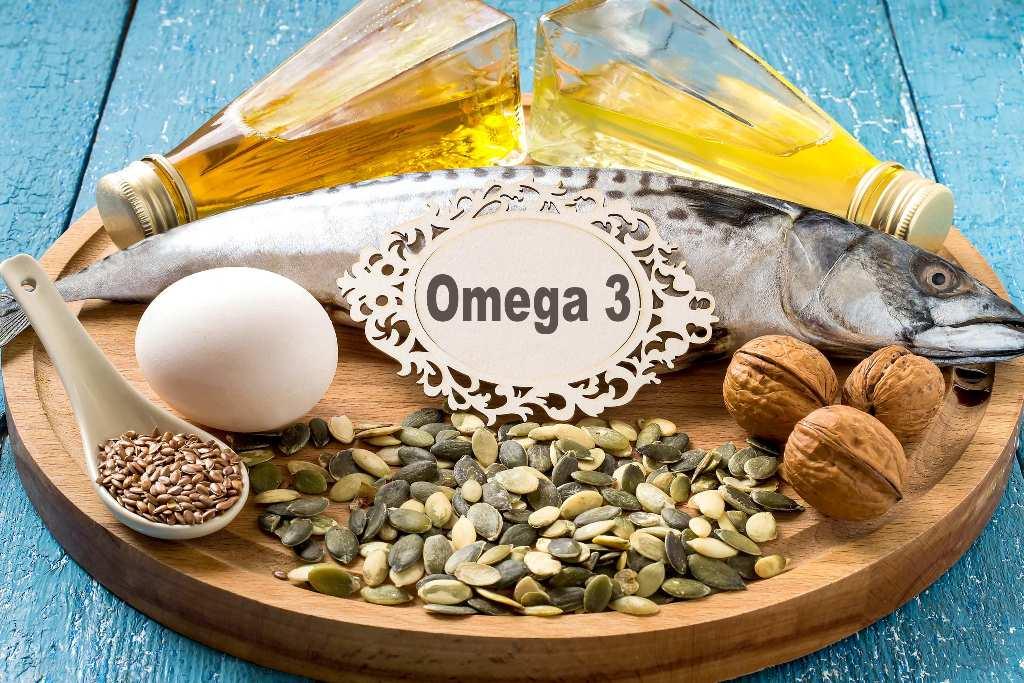 Omega-3 Fatty Acid