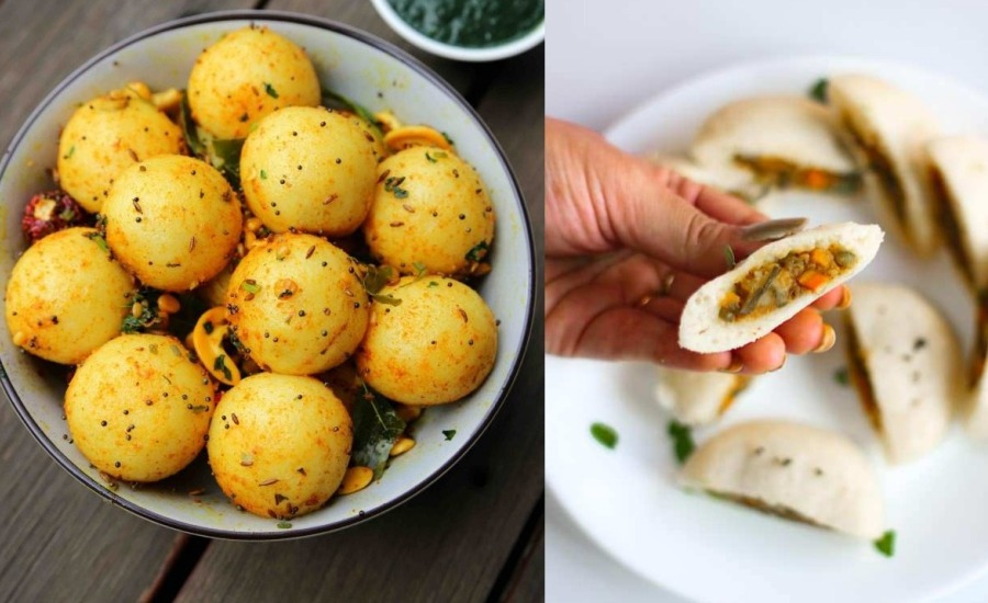 3 Healthy & Tasty Indian Semolina Breakfast Recipes