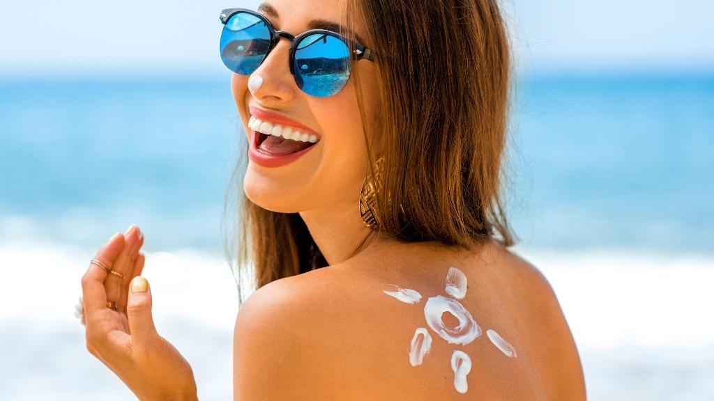 broad-spectrum sunscreen