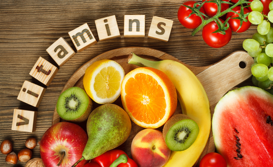 Vitamin A, B, C, E: The Best Nutrients for Healthy Skin