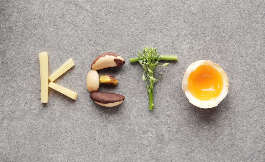 The Keto Diet: Top 10 Foods to Eat on Ketogenic Diet