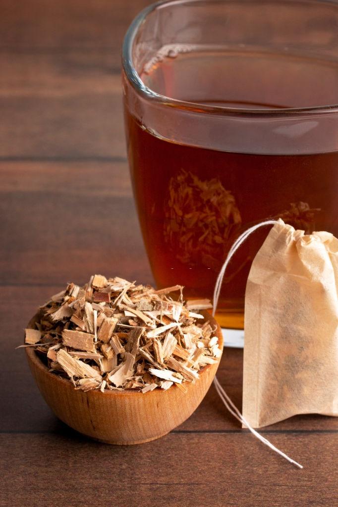 White Willow Tea