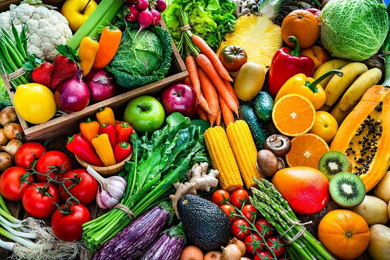 Are Fruits and Vegetables Really Becoming Less Nutritious?
