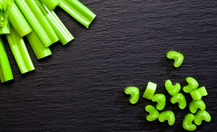 Benefits of Celery: 10 Incredible Healing Properties & Nutrition Facts